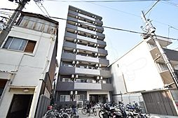 南海高野線 萩ノ茶屋駅 徒歩2分の賃貸マンション