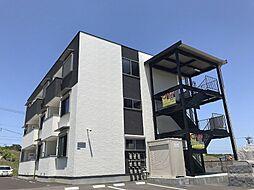 キミエ学研都市レジデンス[2階]の外観