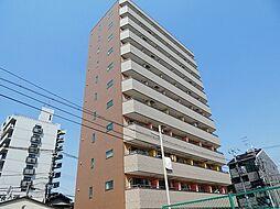 M'プラザ高井田[904号室号室]の外観