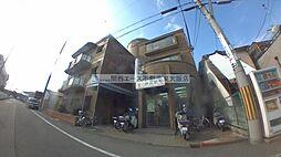 キコーマンション[2階]の外観