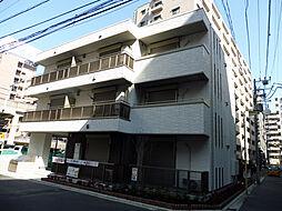 ステラマリス横浜2[3階]の外観