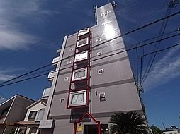 コスモス21パートII[307号室]の外観