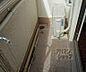 バルコニー,1K,面積20.4m2,賃料4.0万円,阪急京都本線 桂駅 徒歩5分,阪急嵐山線 上桂駅 徒歩27分,京都府京都市西京区川島東代町