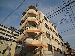ドミール太田[4階]の外観