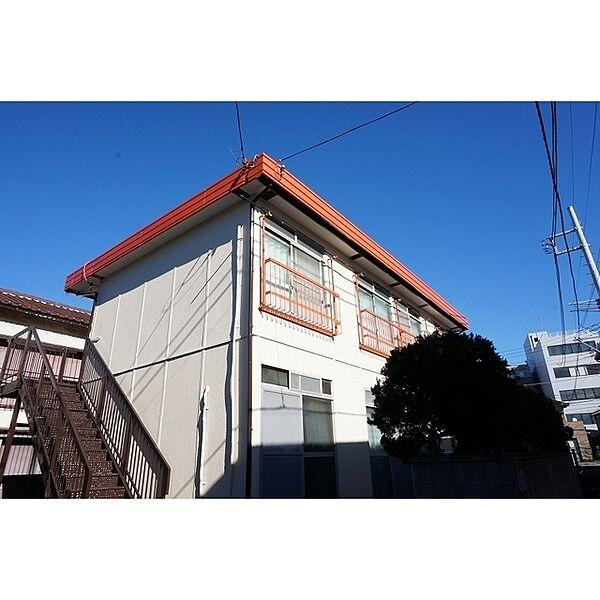 コーポベル 2階の賃貸【千葉県 / 千葉市中央区】