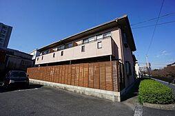 プレジデントタカヤ6 B棟[1階]の外観