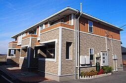 香川県観音寺市原町の賃貸アパートの外観