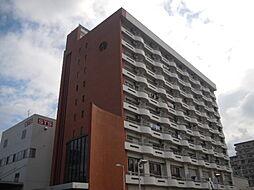 グリシーヌ京都西京極[7階]の外観
