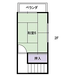 河口湖駅 2.5万円