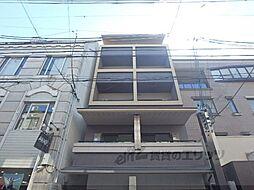 京都市営烏丸線 烏丸御池駅 徒歩7分の賃貸マンション