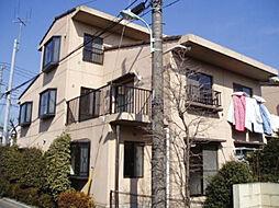 [テラスハウス] 埼玉県さいたま市緑区大字中尾 の賃貸【埼玉県 / さいたま市緑区】の外観