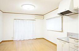 東京都中野区大和町 2LDKの居間