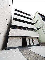 ディアネス西院[5階]の外観