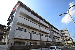ステラハウス1[1階]の外観