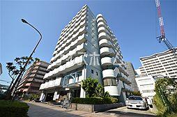兵庫県神戸市長田区大橋町3丁目の賃貸マンションの外観