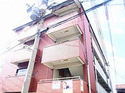 金剛マンション[3階]の外観