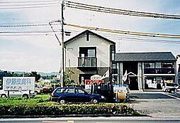 ディアス三川II[101号室]の外観