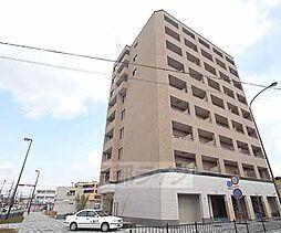 JR山陰本線 二条駅 徒歩4分の賃貸マンション