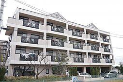 グランディールYOKOYAMAII[306号室]の外観