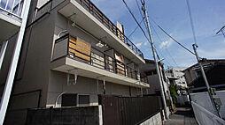 兵庫県神戸市兵庫区五宮町6丁目の賃貸マンションの外観