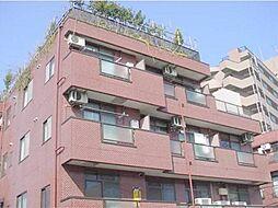 第6メゾン中澤[4階]の外観