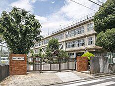 小学校 270m 立川市立第四小学校