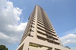 セントラルガーデンタワー[5階]の外観
