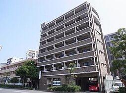 ヒルズ大濠館[2階]の外観