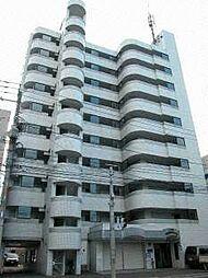 円山北町ハイム[7階]の外観