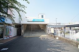 コ−ポスリ−[2階]の外観