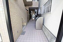 レジェンド西宮[2階]の外観