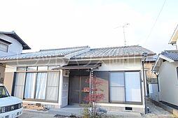 [一戸建] 岡山県総社市岡谷 の賃貸【/】の外観