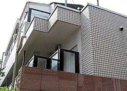DRホームズ学芸大学[2階]の外観