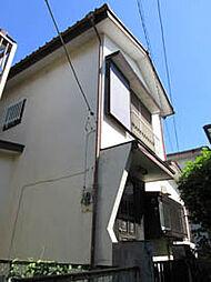 [一戸建] 神奈川県大和市桜森1丁目 の賃貸【/】の外観