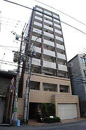 エスキュート平野町[10階]の外観