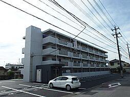 三河江曽島[1階]の外観