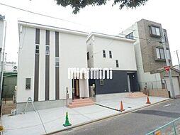 [一戸建] 愛知県名古屋市昭和区御器所3丁目 の賃貸【/】の外観