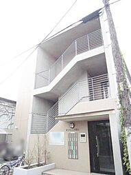モリエム本鵠沼[102号室]の外観