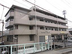 第49長栄ウィステリアヒルズm2[4階]の外観