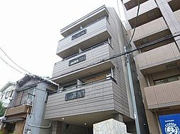 大宝都島ル・グラン[4階]の外観