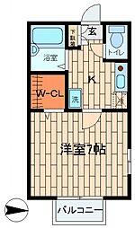 南鳩ヶ谷駅 5.0万円