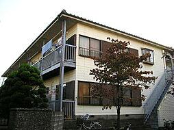 コーポ吉岡[103号室]の外観