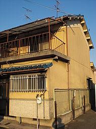 [テラスハウス] 大阪府東大阪市新庄南 の賃貸【/】の外観