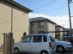 エコーズユタカ C棟[C102号室]の外観