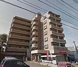 アーバンハイツ南台[7階]の外観