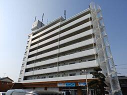 スカイハイツ瀬古[8階]の外観