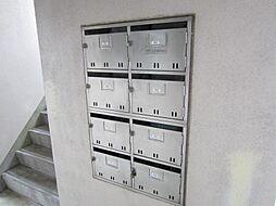 宮崎県宮崎市吉村町の賃貸マンションの外観