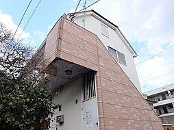 ネオプラネットA[2階]の外観