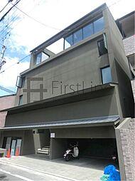 ロンドヴェール伏見桃山[1階]の外観