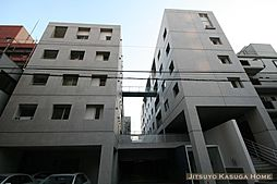 コート本郷[502号室]の外観